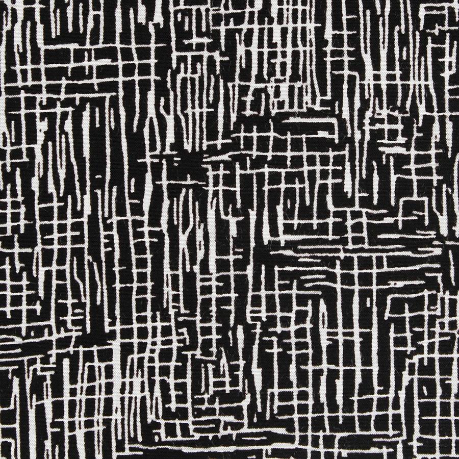 Lines viscosa bianco e nero mercerie germaine - Pagine a colori in bianco e nero ...
